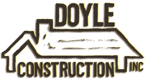doyle construction logo