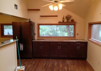 Kitchen Remodel in Idaho Springs, CO
